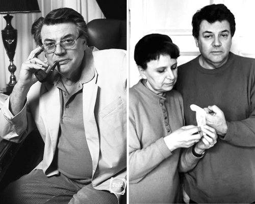 Жена ширвиндта александра — наталья николаевна белоусова: биография, личная жизнь