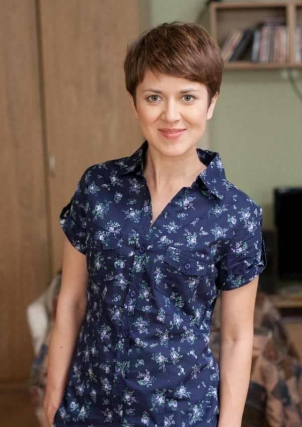 Анна кузина - биография, информация, личная жизнь, фото, видео