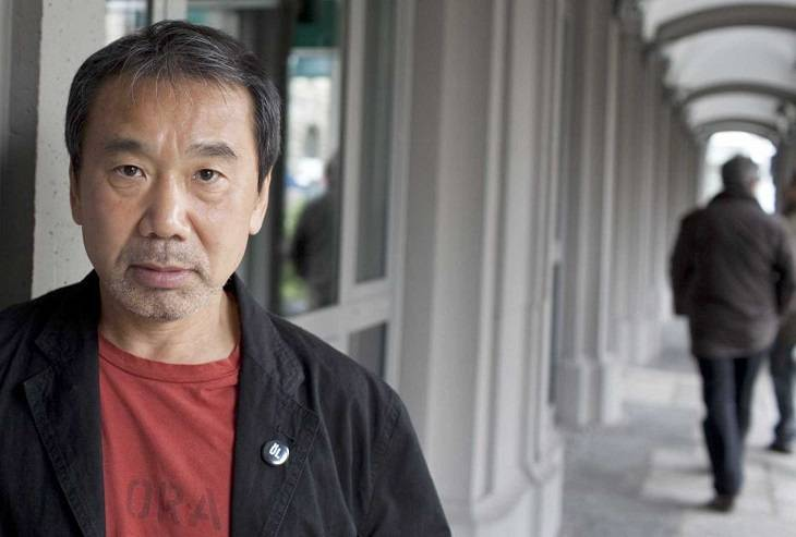 Харуки мураками: биография, творчество, личная жизнь и фото