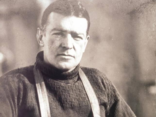 Биографический очерк. эрнест генри шеклтон, (15 февраля 1874 – 5 января 1922г.). в сердце антарктики