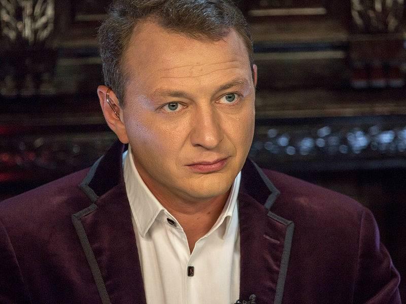 Марат башаров: биография, карьера, личная жизнь