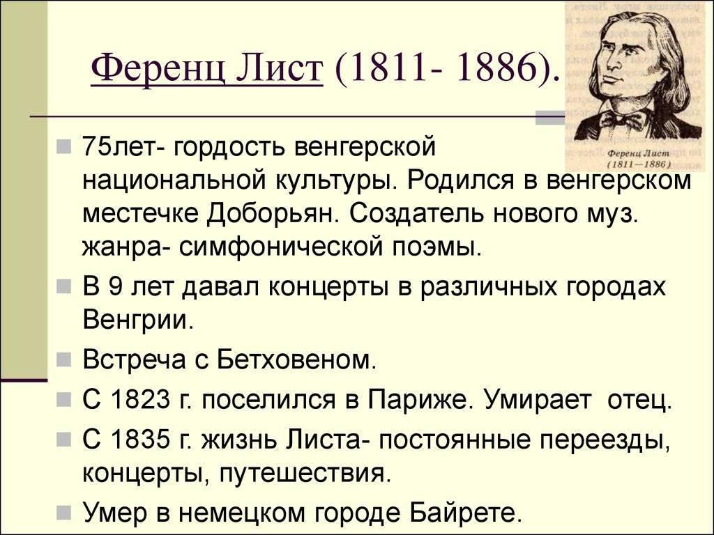 Русские хроники ференца листа | мария  залесская | искусство | топос