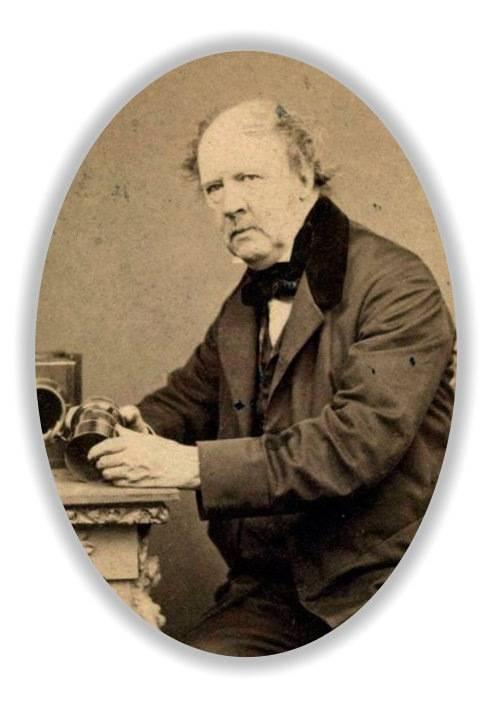 Уильям генри фокс толбот — изобретатель калотипии и бумажных фотографий