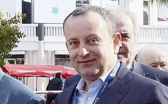 Чигиринский, шалва павлович