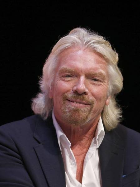Ричард брэнсон: биография и успехи безбашенного миллиардера
