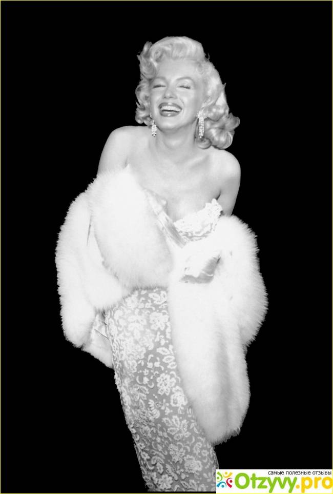 Мэрилин монро – яркая актриса голливуда двадцатого века