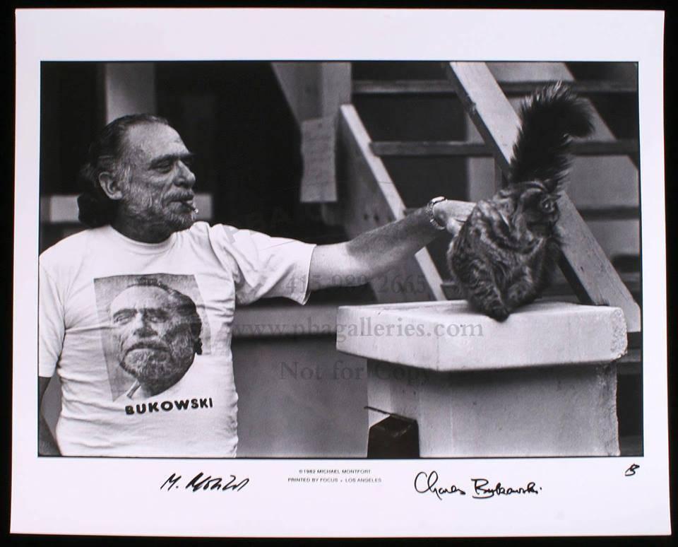 Чарльз буковски - фото, биография, личная жизнь, причина смерти, книги - 24сми