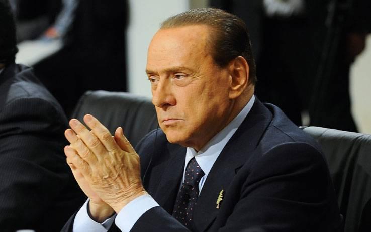 Сильвио берлускони: биография, женщины, политическая карьера, скандалы, шутки