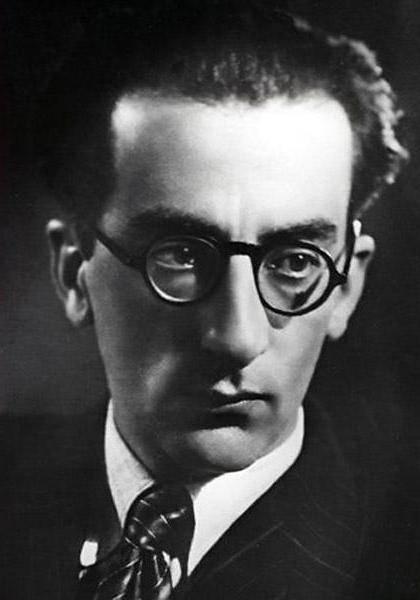 Георгий александрович товстоногов (1915–1989)