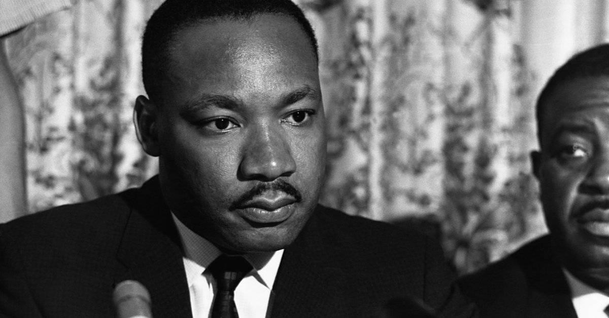 """Знаменитая речь мартина лютера кинга """"у меня есть мечта""""(""""i have a dream""""): подробный анализ"""