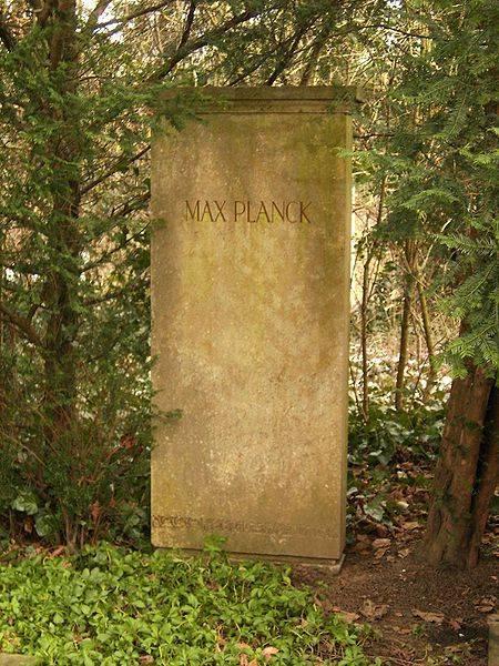 Макс планк | наука | fandom