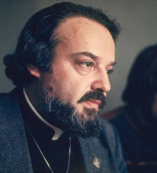 Александр мень: биография протоиерея, книги и проповеди, духовный путь