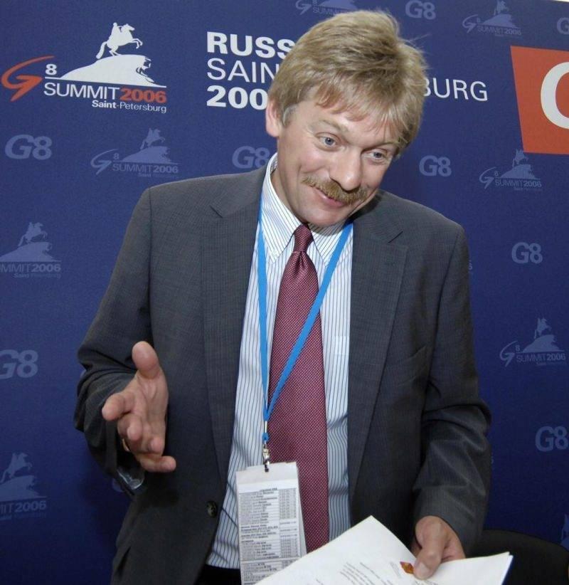 Дмитрий песков - биография, информация, личная жизнь