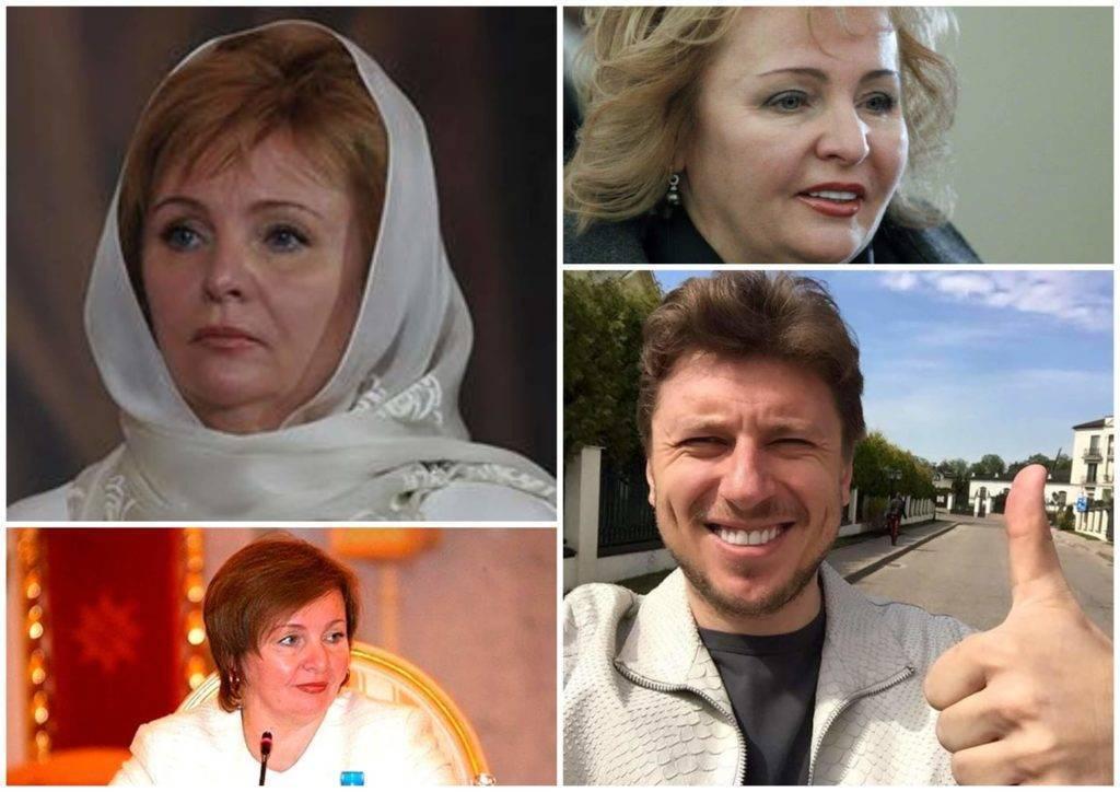 Как людмила путина сейчас живет и почему говорят, что ее развод с президентом фиктивный