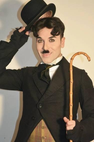 Чарли чаплин (charlie chaplin) - биография, информация, личная жизнь, фото, видео