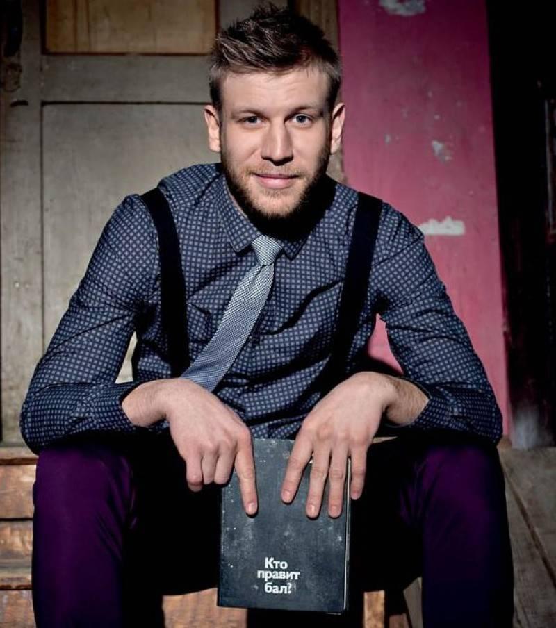 Иван дорн: биография артиста - salve music