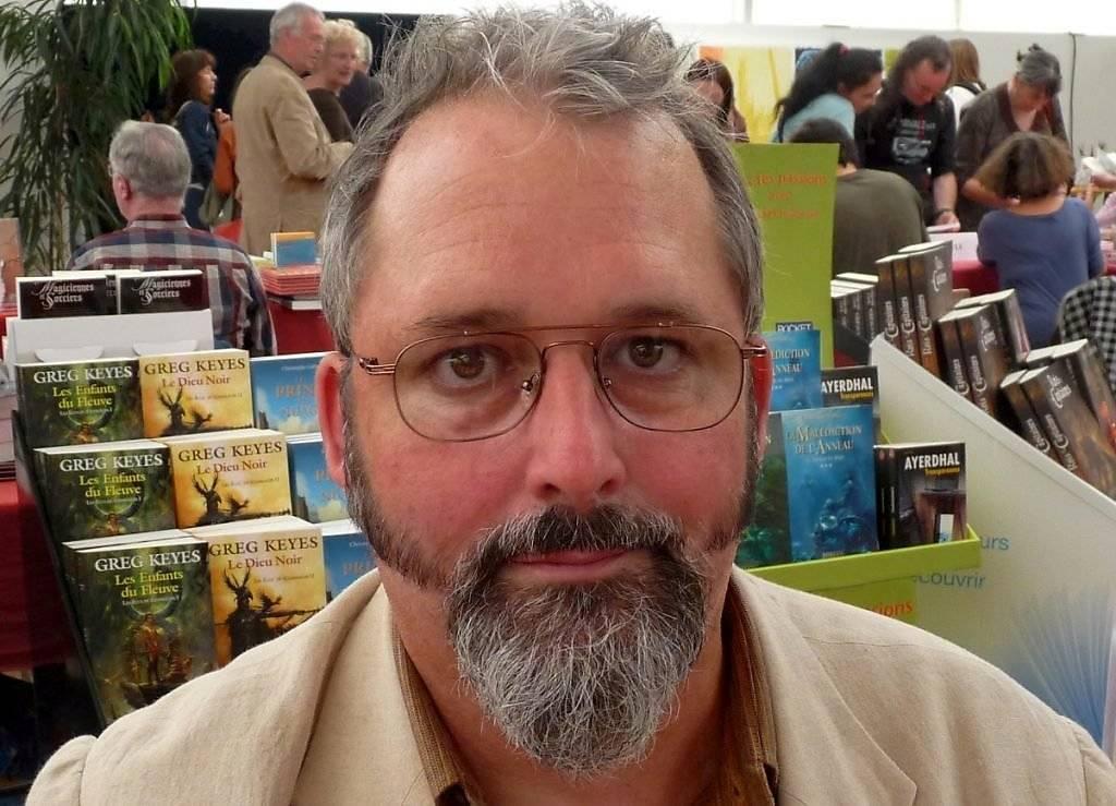 Американские фантасты: список писателей и книг