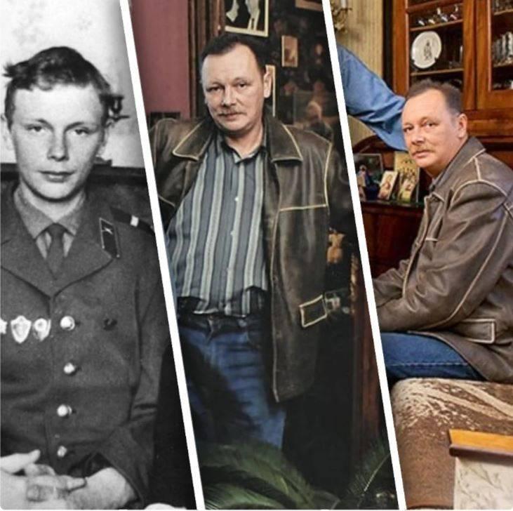 Биография Кирилла Лаврова