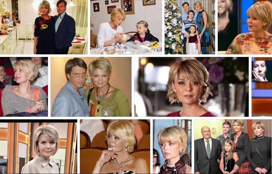 Юлия меньшова: биография, фото, инстаграм, сколько лет, муж, личная жизнь, стрижка, дети