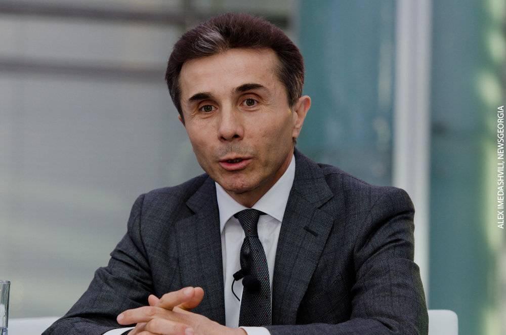 Бидзина иванишвили: биография, личная жизнь, политическая деятельность