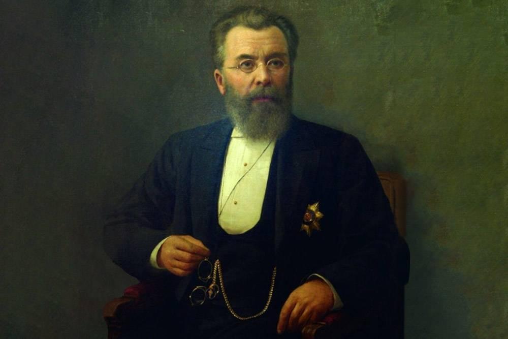 Склифосовский николай васильевич