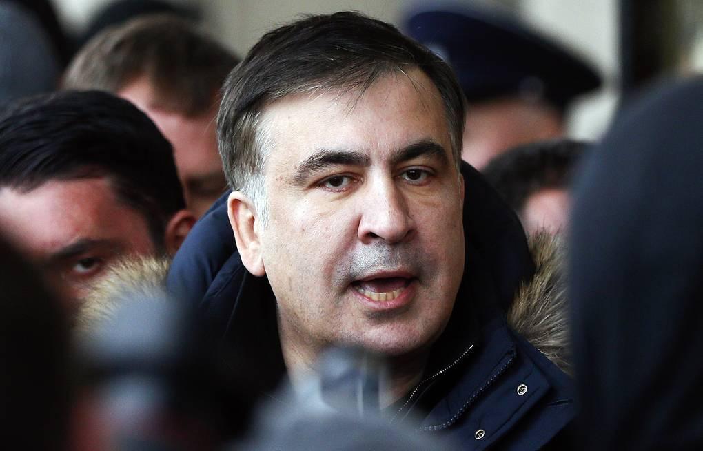 Михаил саакашвили — биография, фото, личная жизнь, последние новости 2018