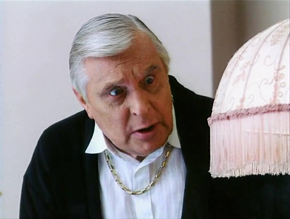 Олег басилашвили: биография, личная жизнь, награды и звания