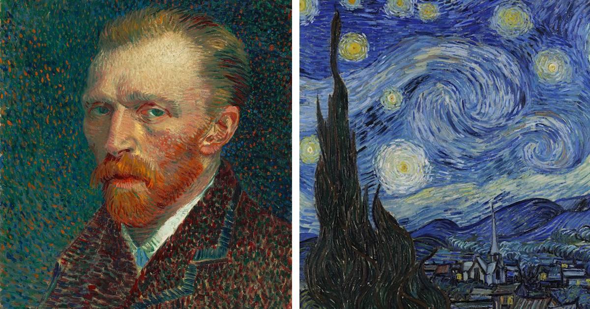 Винсент ван гог - биография, личная жизнь, картины, произведения, фото - 24сми