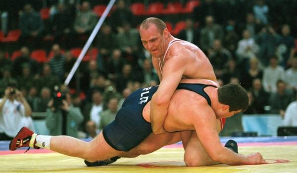 Александр карелин: биография великого спортсмена, его главные схватки, политическая деятельность и семья