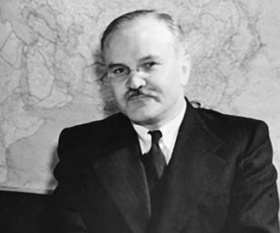 Вячеслав михайлович молотов - биография, информация, личная жизнь