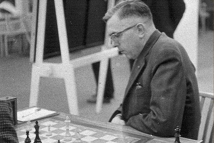 Макс эйве — 5-й чемпион мира по шахматам