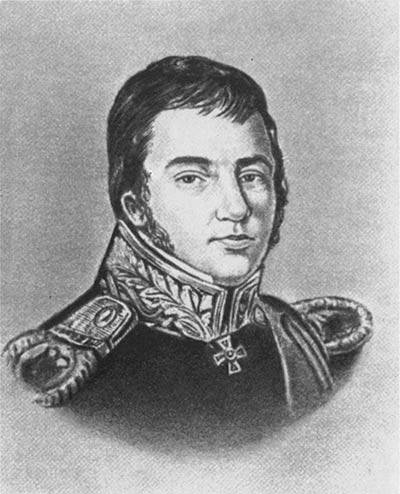 Вице-адмирал головнин в.м.