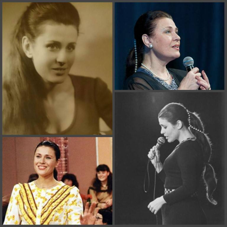 Валентина толкунова: биография, личная жизнь, фото и видео