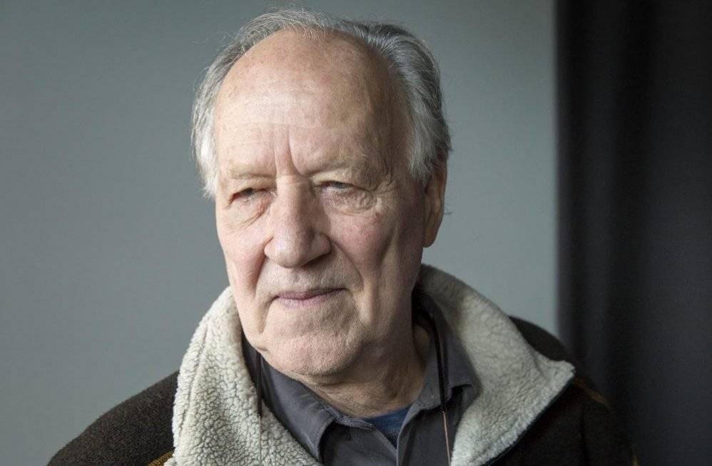 Вернер херцог (клиент) - биография, личная жизнь, фото.