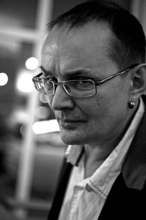 Биография Алексея Рыбина