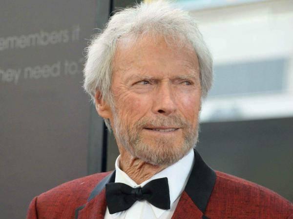 Иствуд, клинт