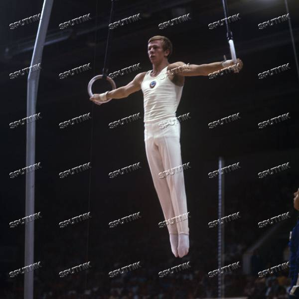 Андрианов николай ефимович. семикратный олимпийский чемпион и двукратный персонаж книги рекордов гиннеса.