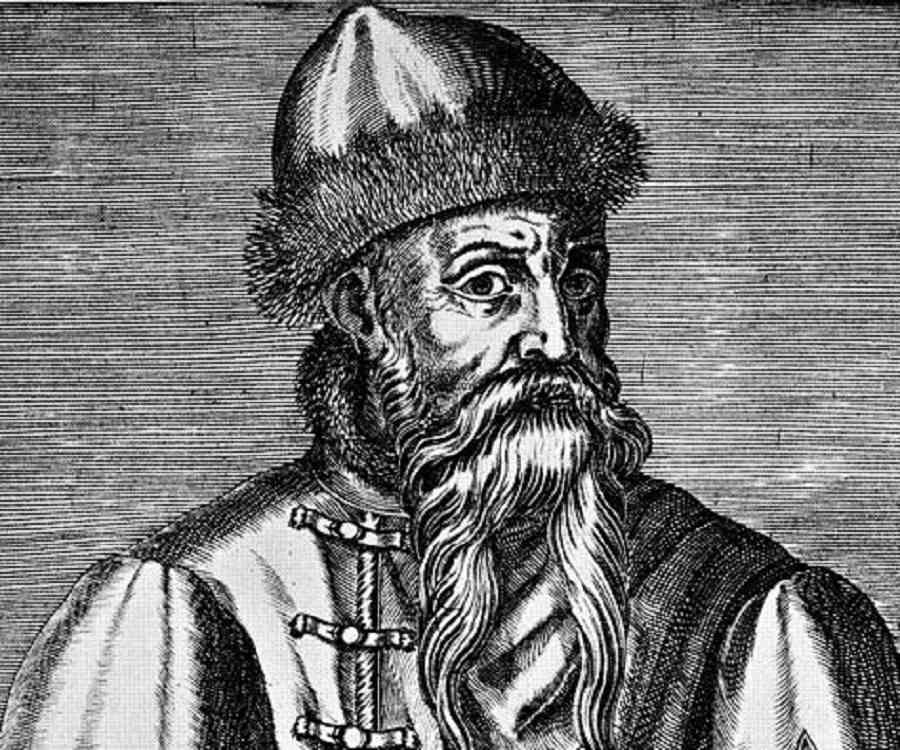Почему иоганн гутенберг — отец книгопечатания?