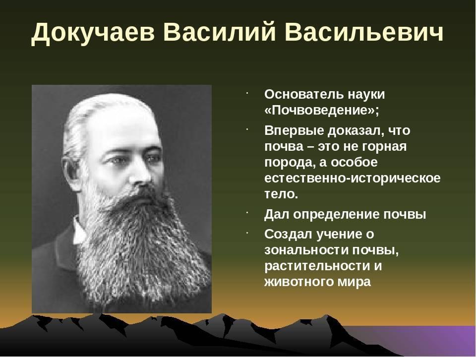 Докучаев, василий васильевич, адреса, связанные с в.в.докучаевым, память о в.в.докучаеве