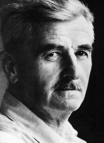 Биографияуильяма фолкнера