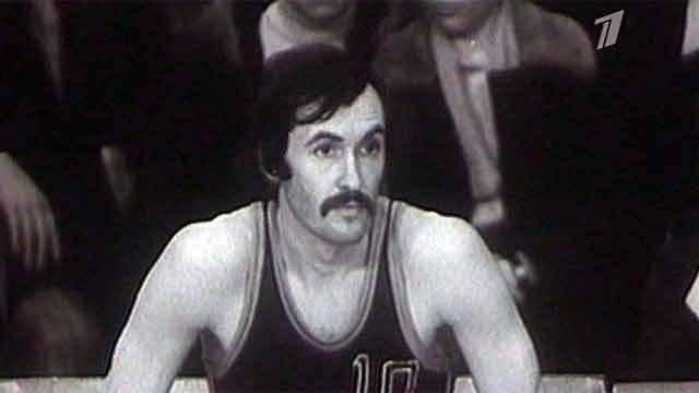 Сергей белов биография баскетболиста, фото