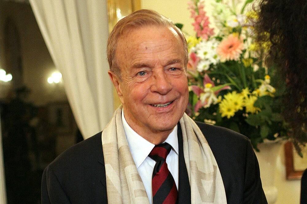 Дзефирелли, франко википедия