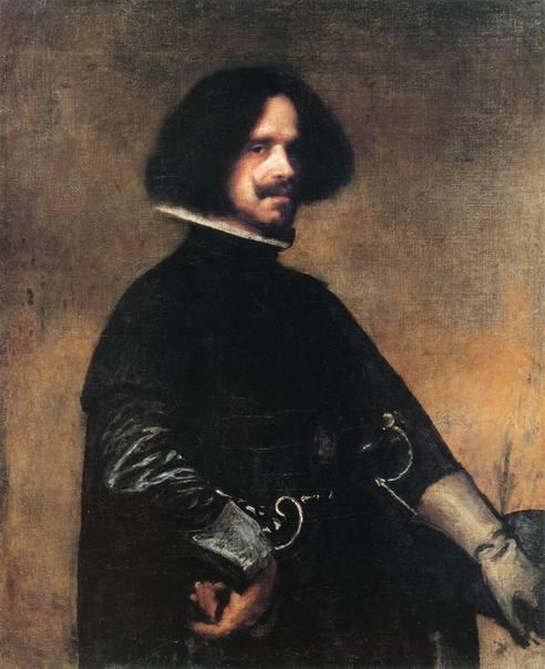 Диего веласкес. детство и юность, учеба, карьера при дворе, картины