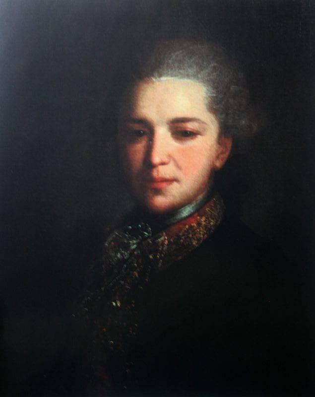 Фёдор рокотов