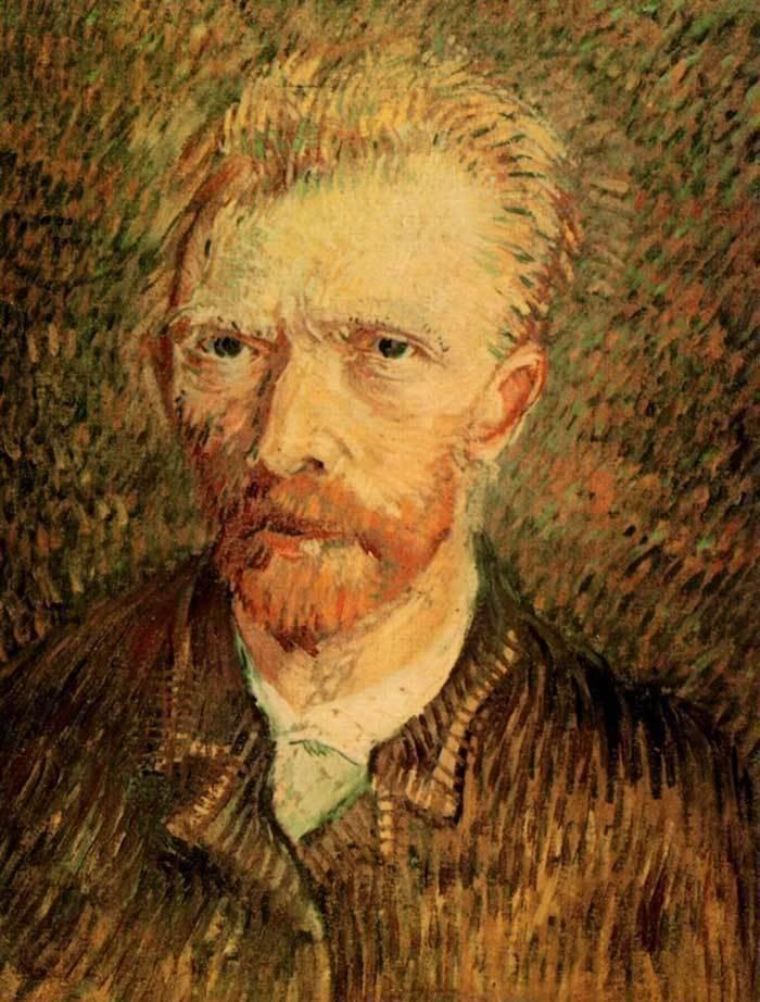 Художник винсент ван гог: произведения и краткая биография, картины с названиями