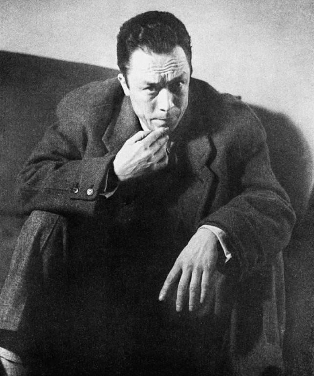 Французский писатель альбер камю: биография, творчество