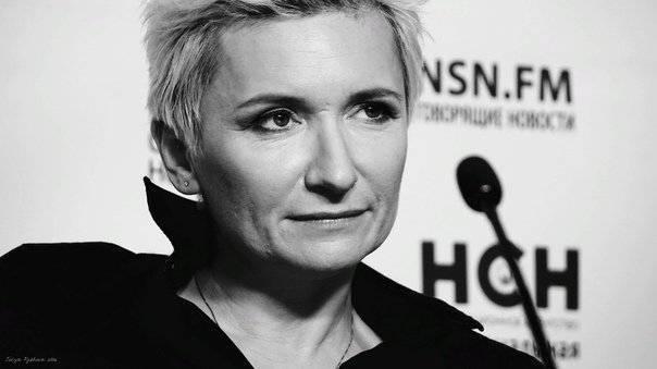 Диана арбенина - биография, факты, фото