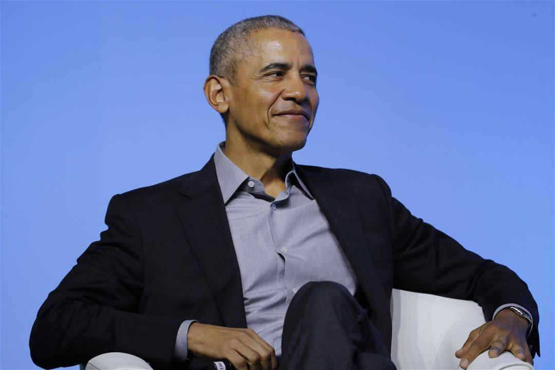 Биография Барака Обамы