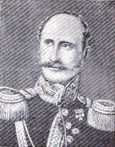 Фёдор литке