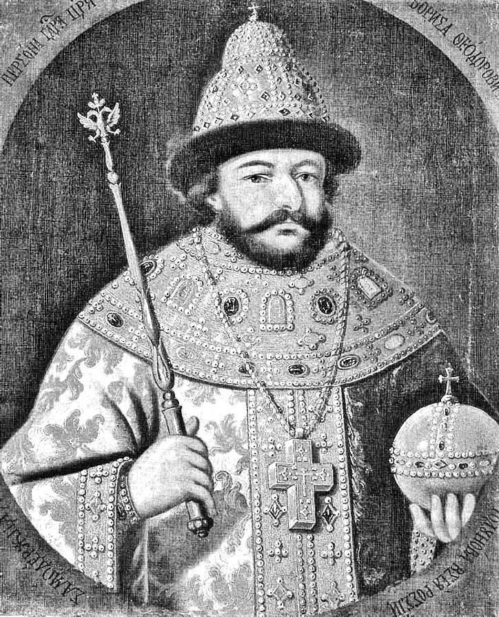 Борис годунов - биография правителя, царствование, личная жизнь